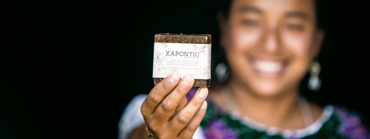 Xapontic
